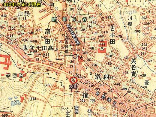 雑司ヶ谷1923.jpg
