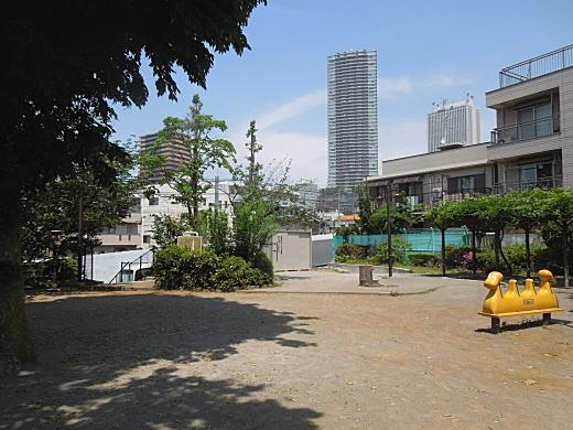 雑司ヶ谷異人館跡.JPG