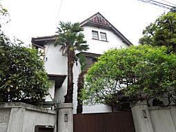 雑司ヶ谷近代建築1.JPG
