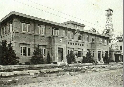 高田町役場総舎1930.jpg