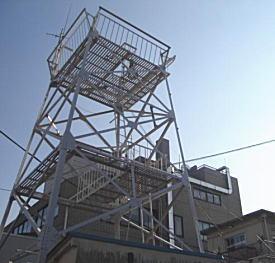 高田町火の見櫓跡.JPG