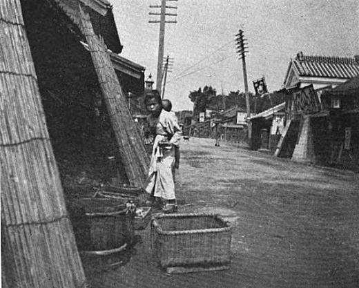 高野商店前1901.jpg