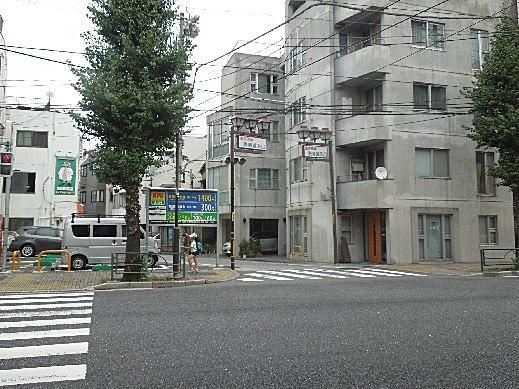 鬼子母神参道入口.JPG