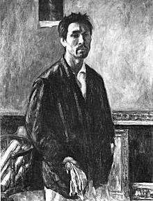 鶴田吾郎「余の見たる曾宮君」1922.jpg